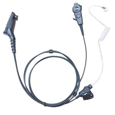two-way radio earpieces
